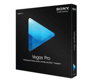 Vegastm Pro 12