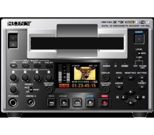 Enregistreur-Lecteur HDV Pro