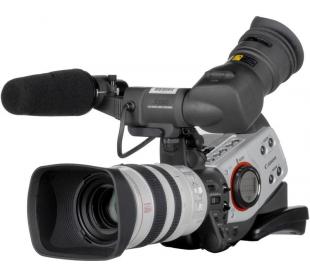 Camera mini-DV Pro