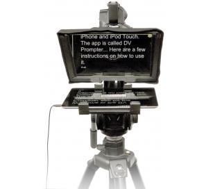 Téléprompteur pour tablette tpt-300