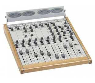 Table de mixage vidéo - middlemix 10/20/30 modules