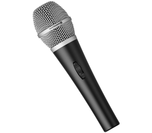 Microphone dynamique de studio beyerdynamic
