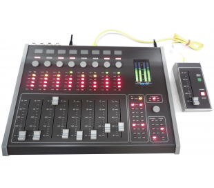 Broadmix digital 8