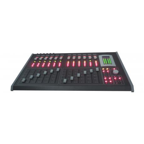 Table de mixage radio -  broadmix digital 12