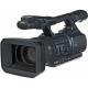Caméscope numérique minidv pro de reportage