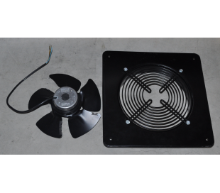 Ventilateur extracteur 300mm