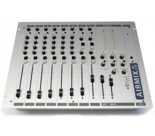 Table de mixage audio