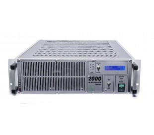 Tropicalized FM amplifier