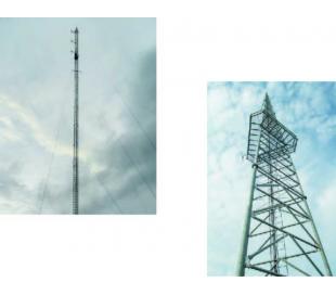 Mast - Pylon