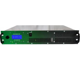 Emetteur FM compact LCD