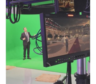TV PAL DVB-T WEB