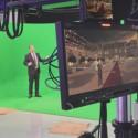 Televisions VHF & UHF DVBT MMDS