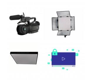 Options - TV Studio