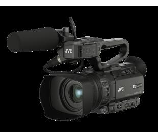 Option caméra