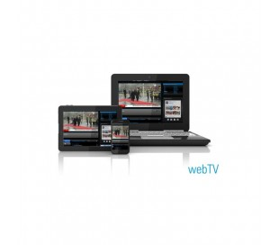 Streaming WEB TV
