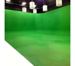 Option chromakey