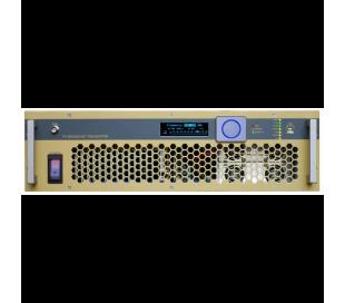 Emetteur FM compact LCD V2