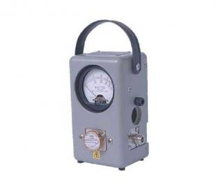 HF measuring instrument