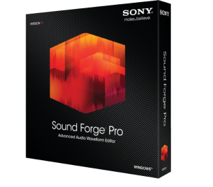 Logiciel de production audio