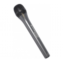 Reporting microphone