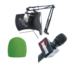 Microphone accessory