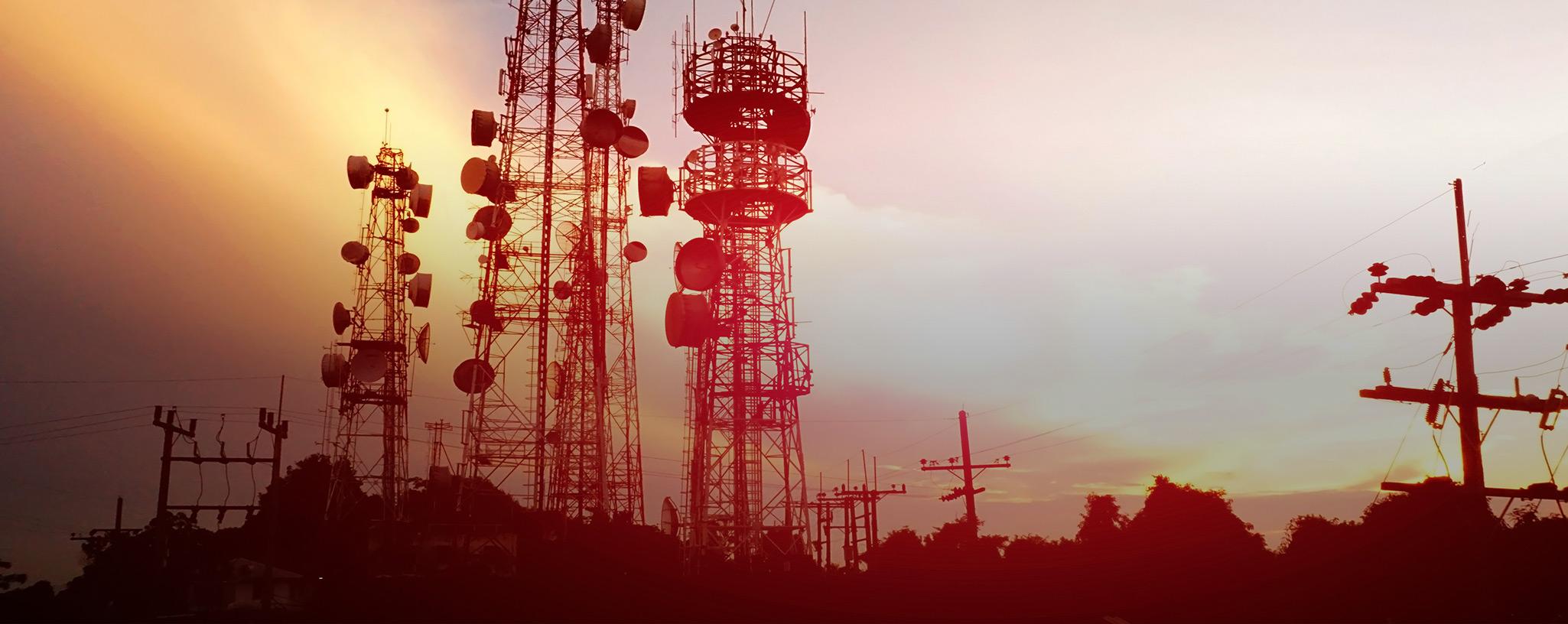 Radio- Television- Studio & Regie- Energy